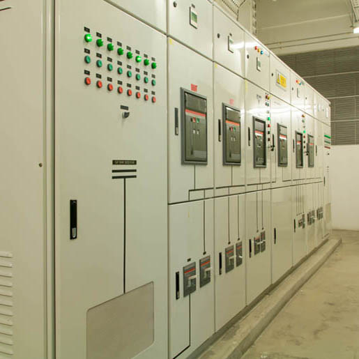 Southwest Energy DIN Rail Electro-Mechanical Components