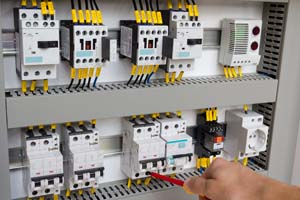 Southwest Energy DIN Rail Automation Components