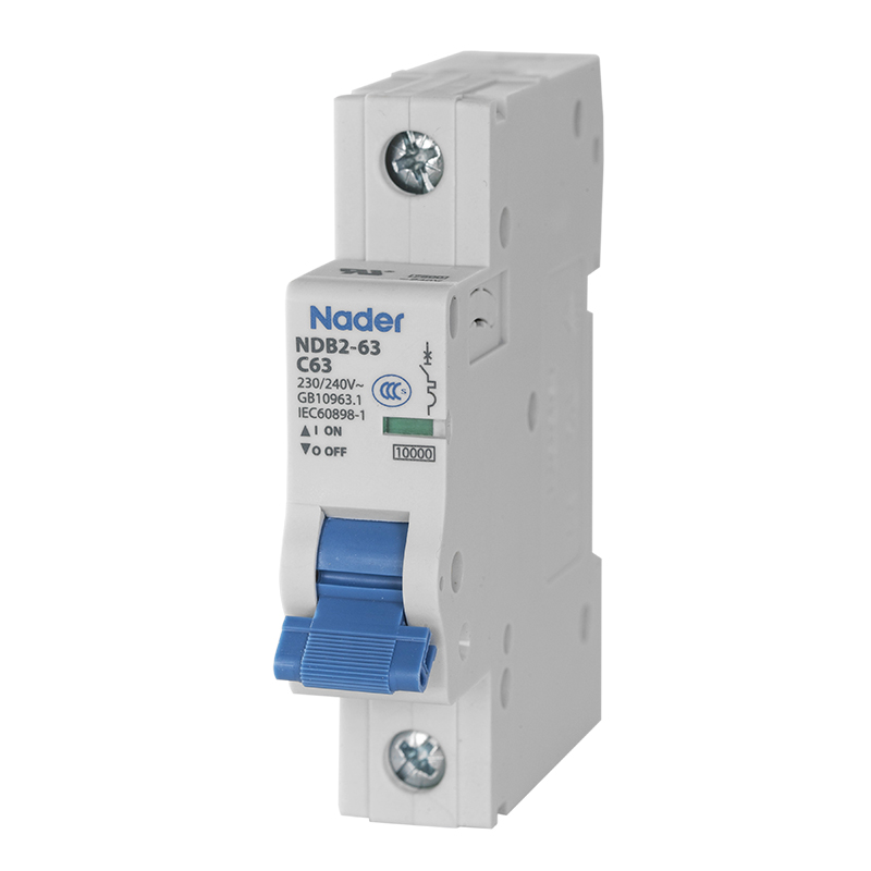 Southwest Energy Nader 1P Standard UL1077 Circuit Breakers