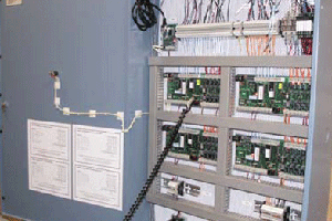 Southwest Energy DIN Rail Components