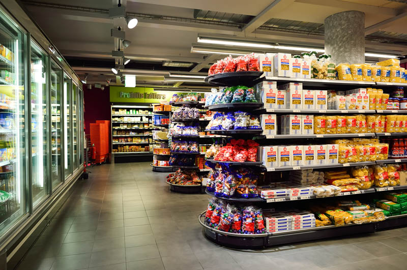 SWE Convenience Store Automation Systems