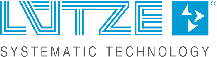 Southwest Energy Lutze DIN Rail Components logo